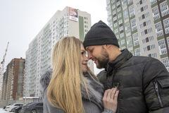 Омская лавстори: «Теперь это наш дом»