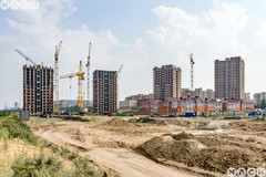 ЖК «Кузьминки»: комплексная застройка в центре Левобережья