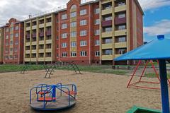 Новостройки становятся ближе: квартиры в сданном доме от 960 тысяч рублей