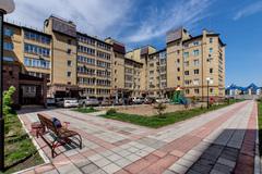 ЖК «Старгород»: оазис семейной жизни в центре Омска