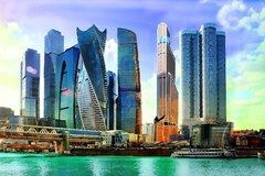 Почти все качественное жилье в России создают иностранцы