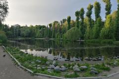 В России предложили строить парки и скверы на месте аварийных домов