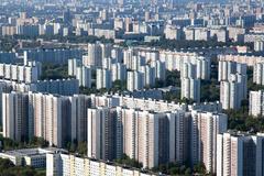 В Госдуму внесли закон о реновации жилья по всей России