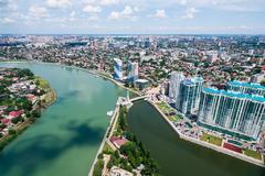 В России назвали самые комфортные и доступные для жизни города