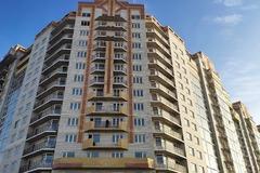 Дом на улице Перелета: новостройка в ипотеку под 5,3%