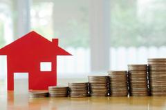 Аналитики назвали среднюю сумму ипотеки в 2019 году