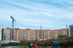 Аварийные и ветхие дома предложили расселять за счет ипотеки