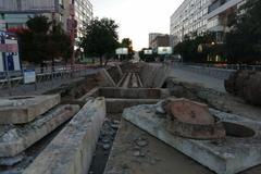 В России запустили приложение, в котором можно отследить ремонт дорог