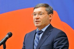 Путин назначил Якушева министром строительства и ЖКХ