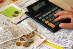 В России предложили штрафовать за завышение стоимости коммунальных услуг