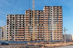 Средняя ставка по ипотеке опустилась до исторического минимума