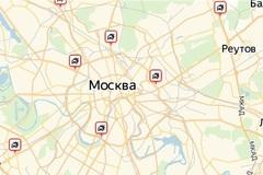Росреестр предложил создать аналог «Яндекс.Карт»