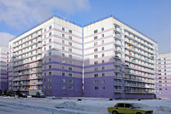 Ценам на жилье в России спрогнозировали рост в 25%
