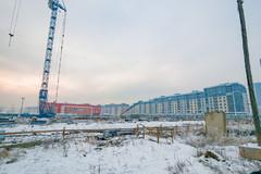 В России запустили сервис для проверки новостроек