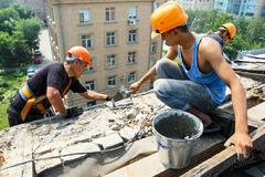 Качество капремонта жилья начнет контролировать Фонд ЖКХ