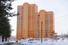 Объемы строительства жилья в России начали снижаться