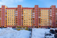 «Дом.РФ» рассказал, кто чаще среди мужчин и женщин берет ипотеку