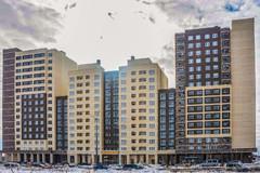 На строительство жилья в регионах выделят дополнительные 10 миллиардов рублей
