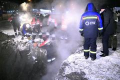 Коммунальных аварий в России стало больше почти на 30%