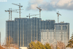 Путин поручил правительству снизить первый взнос по ипотеке