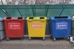 Тактика обнуления: Минприроды предложило отменить платежи за раздельный сбор мусора