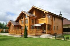 N1.RU обнаружил повышенный спрос на аренду и покупку дач в семи городах России