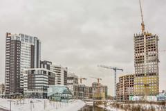 Цены на жилье в России упадут к лету 2020 года