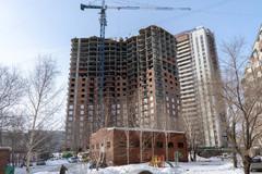 Минстрой поддержит застройщиков из-за падения спроса на жилье