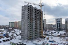 Средний размер ипотеки в России снизился на 8%