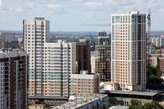 Минстрой сообщил об отсутствии проблем в жилищном строительстве во время пандемии