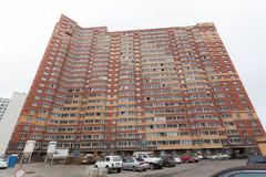Доля ипотеки при покупке квартир в новостройках достигла 60%