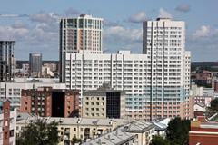 Долги россиян за ипотеку выросли на 12% за пять месяцев 2020-го