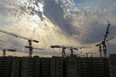 В России насчитали более трех тысяч проблемных объектов