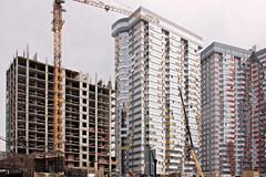 Названы регионы, где «Дом.РФ» начнет выкупать квартиры у застройщиков