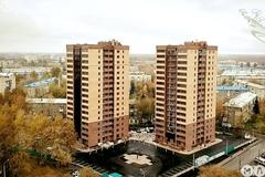 ЖК «БагратионЪ»: первые 17-этажки в Амуре