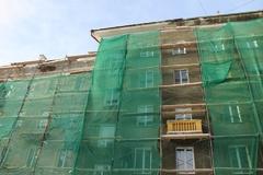 В России насчитали более 22 тысяч домов без управляющих компаний