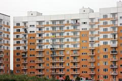 Счетная палата сообщила о риске срыва показателей ввода жилья в 2020 году