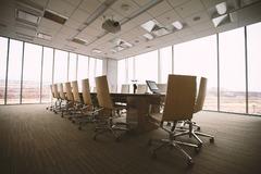 Ввод офисных площадей в региональных миллионниках упал на 35%