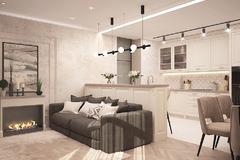 Торгово-промышленная палата предложила признать апартаменты жильем