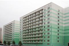Минстрой увеличил норматив стоимости одного м² жилья почти на 6%