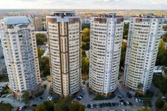 Госдума приняла закон о выделении жилья нуждающимся семьям погибших военных