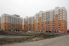 Переплата по ипотеке на вторичном рынке в России снизилась за 1,5 года на 16%
