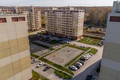 «Дом.РФ»: число семей, получивших ипотеку на новостройки, вырастет в два раза
