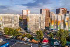 В России предложили создать госфонд недвижимости одиноких пенсионеров