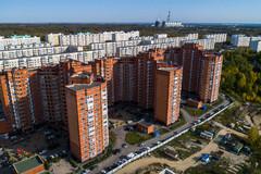 Доход, комфортный для оплаты ипотеки в России, снизился на 10,4%