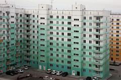 ОНФ предложил освободить от уплаты НДФЛ россиян, продавших экономжилье