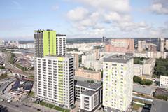 «Дом.РФ» планирует создать платформу для арендного жилья