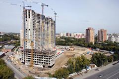 Минстрой хочет увеличить количество российских рабочих на стройках