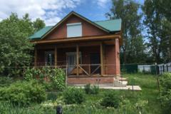Опрос: треть россиян хотела бы построить собственный дом