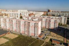 Задолженность по ипотеке в России за год выросла на 13,8%